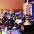 鈴鹿8耐3連覇のヤマハの祝勝会に行ってみた