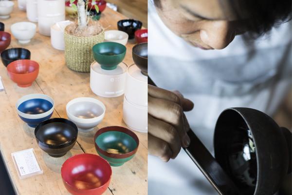 これは欲しい! 『ラトビアの木工品×日本の漆芸』注目のコラボ