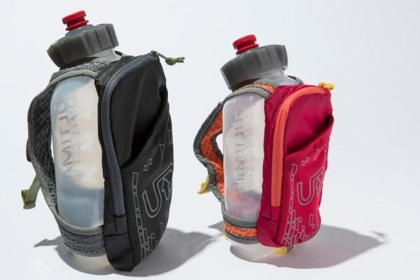 こだわりの水分ボトルがあれば、ランニングがもっと快適に