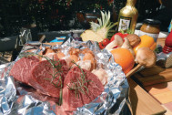 ATSUGI LOVERS BBQ gathering