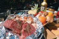 BBQが劇的にウマくなる!「肉焼き職人」に教わるBBQイベント開催