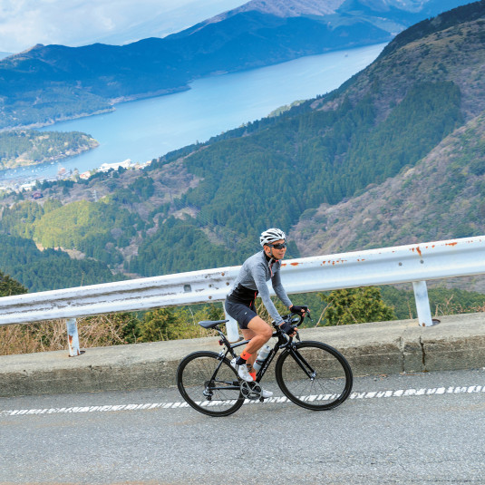 バイシクルクラブセレクション もっとラクにロードバイクで走る!