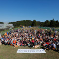 180匹のレトリーバーが大集合!「RETRIEVER MEET 2017」11月5日(日)開催
