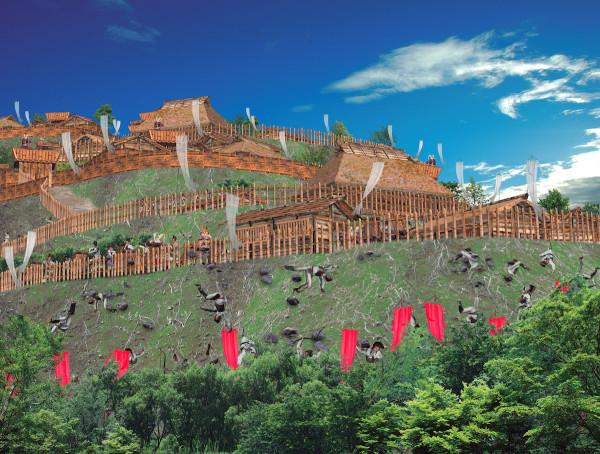 赤坂城の戦いjpg