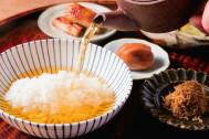 朝食をもっと豊かに! 料理人が教える『茶漬け』を楽しむ4つのポイント