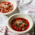 1品で2役! 主菜にもなる肉&魚のスープでラクチン時短ごはん