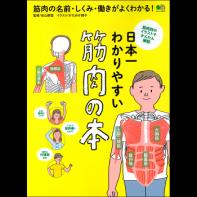 日本一わかりやすい筋肉の本