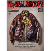 別冊Lightning Vol.173 The REAL McCOY'S 2018