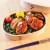アイデア広がるお弁当 ソースカツ弁当バリエーション12種