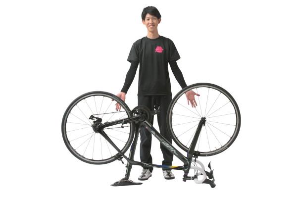 ロードバイクいちからわかるメンテナンス