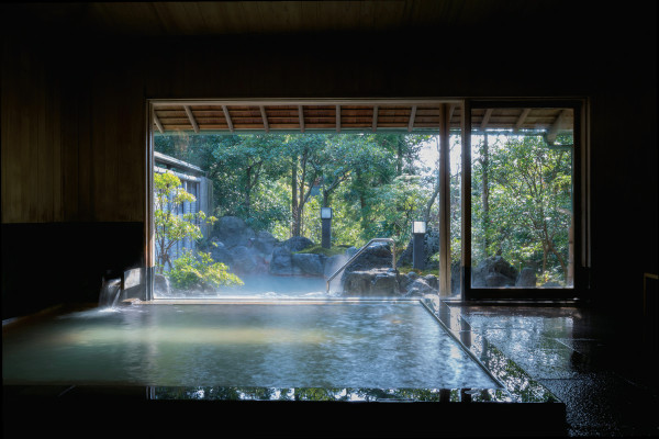 Discover Japan_TRAVEL ニッポンの名湯宿