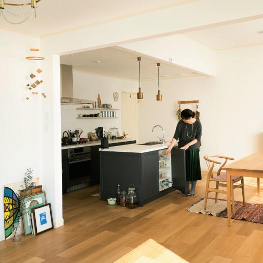 暮らし上手の掃除と収納