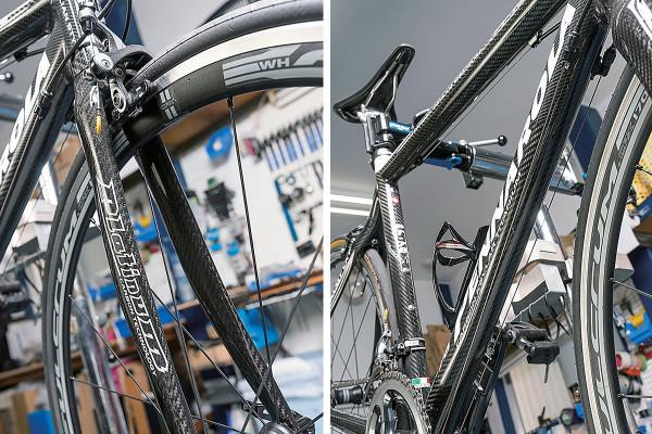 自転車の寿命はあなたのお手入れ次第! 長くキレイに使うためには?