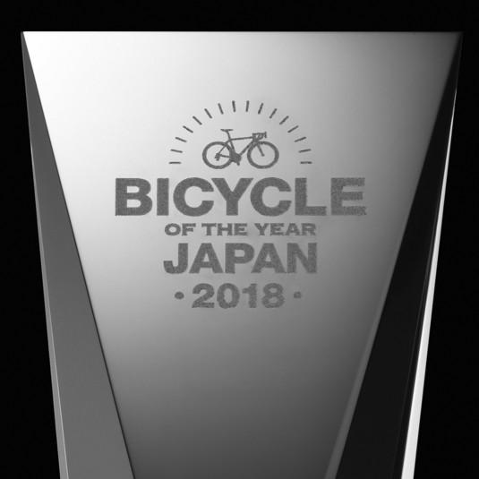 「日本バイシクルオブ・ザ・イヤー2018」最終ノミネートの10台はこれだ!