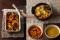 3種のスープに速攻アレンジ。作りおきスープの素でラクしてやせる!