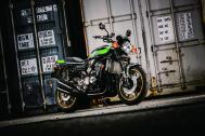 カワサキ注目の新型『Z900RS』から広がるカスタムの世界