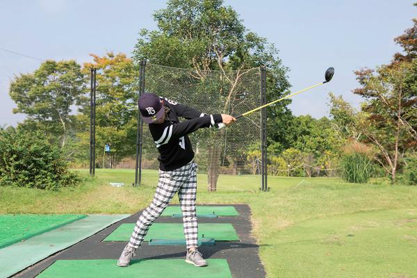 ボールに当てようという意識を変えよう! ゴルファー必見、スライスしない打ち方