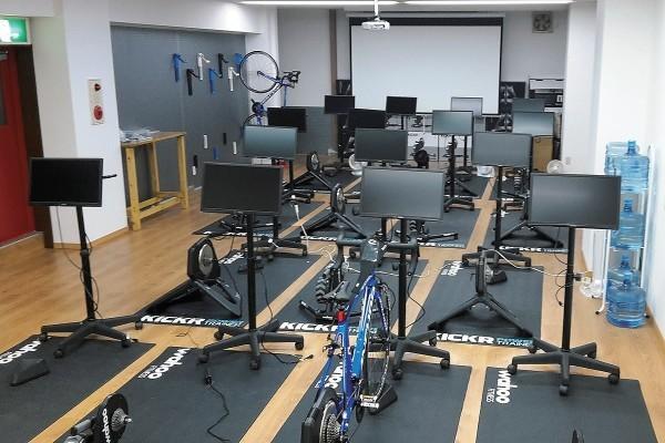 東京都・荒川区に『シテック/カフェガリビエ』オープン!【自転車】