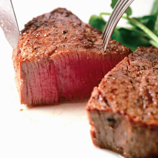 ステーキの救世主が教える、ヒレステーキの焼き方!