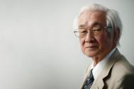 ノーベル物理学賞受賞 益川教授が証言! AIが絶対に人間にかなわないもの