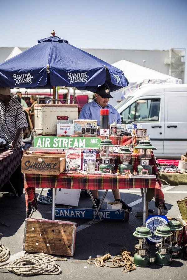 Long beach antique market maiko la for Long beach antique market