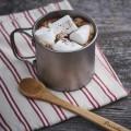 【かんたん山ごはん】あったか~いカフェモカで山カフェしよう!