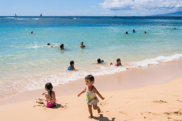 初めての子ども連れのハワイ! ママやパパの心配を解消する現地滞在ノウハウ
