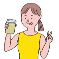 プロテインを飲むだけじゃ筋肉はつかない! そのメカニズムは?