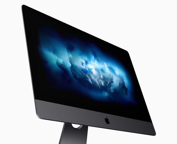 アップルが最高約160万円のiMac Pro発売
