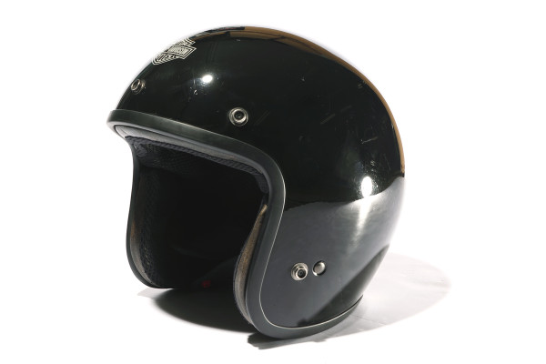 ヘルメットは大胆に洗うのが◎ 【バイク乗りの愛用品メンテナンス】