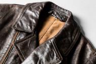 レザージャケットを長く愛用するためのメンテナンス術
