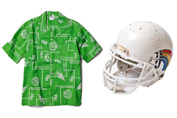 あなたのコレクションはなに? 気づいたら集めていた、ハワイ大学グッズ