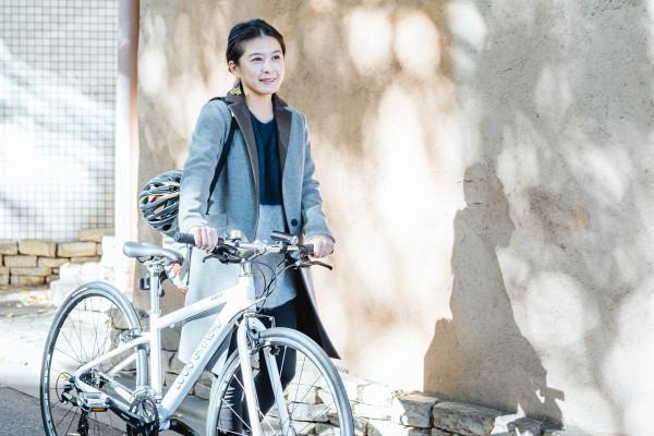""""""" ちょうどいい"""" わたしの自転車生活"""
