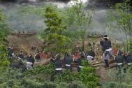 西郷隆盛の最期! 不平士族の乱と西南戦争