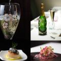 そのひと皿を格上げする『ペリエ ジュエ』と料理のペアリングを楽しもう
