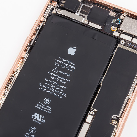 Apple、バッテリー問題に日本でも対応