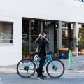 新旧の東京を散走~スポーツバイクで見過ごしがちな街の魅力を再発見!~