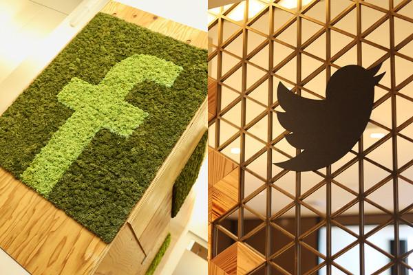 Facebook広告と、Twitter広告の表示され方の違い、知ってる?