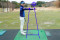 ゴルフはウォーミングアップが大切! スタート前のショット練習法