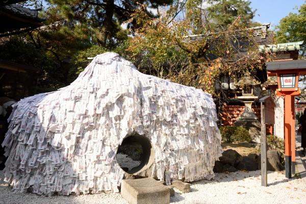 快晴に美髪、酒難除け……ピンポイントで叶えます!? 日本全国のユニークな神社
