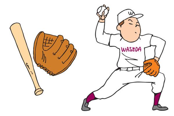 大学同士の熱きバトル! 東京六大学野球で最も多く優勝したのはどこだ!