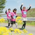 【イベント】食べて、飲んで、走って、楽しく東北を満喫!『東北風土マラソン&フェスティバル2018』を3月24日(土)・25日(日)開催