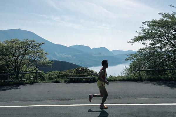 【イベント】富士のふもとでラン三昧!『箱根ランフェス2018』を4月21日(土)・22日(日)開催
