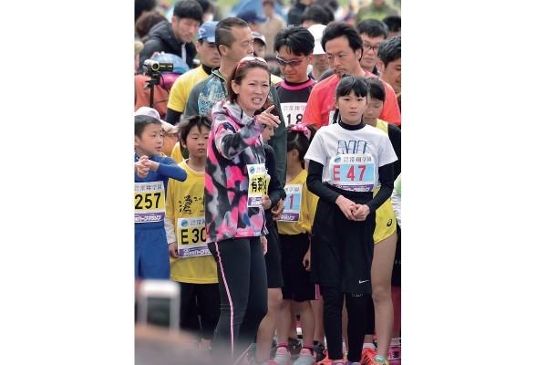 【イベント】早春の淀川沿いを楽しく走ろう『第8回淀川国際ハーフマラソン』を3月18日(日)開催