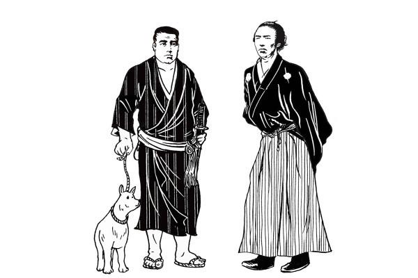 西郷隆盛の陰にはこの3人あり! 時代を動かしたキーマンの人物秘話とは……
