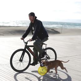 『愛犬との時間をもっと楽しく!』を叶えてくれる、愛犬家のための希少なライフスタイルショップ