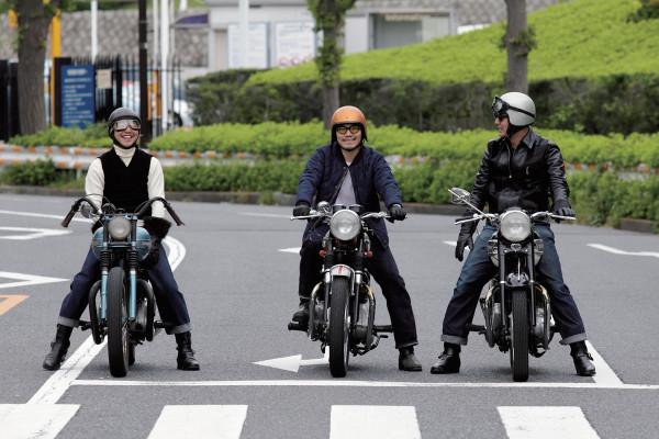 別冊Lightning Vol.179 VINTAGE MOTORCYCLES