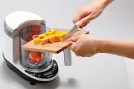 離乳食、介護食、スムージーを手早く作るたったひとつの賢い方法