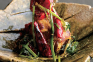 プロ式 中華料理の作り方