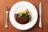 プロ式 洋食の作り方
